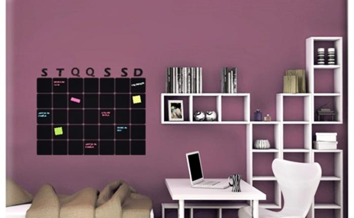 arte-no-escritorio-calendario-de-adesivo