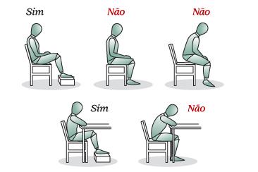 como_sentar