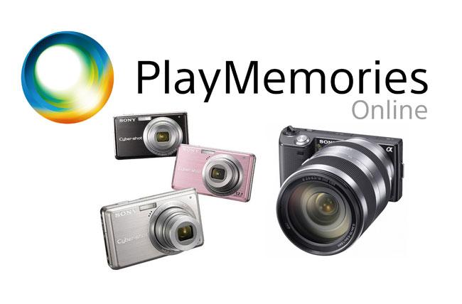 Sony-PlayMemories