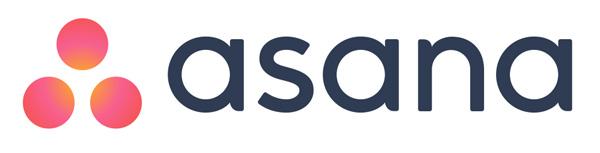 Logo do aplicativo Asana