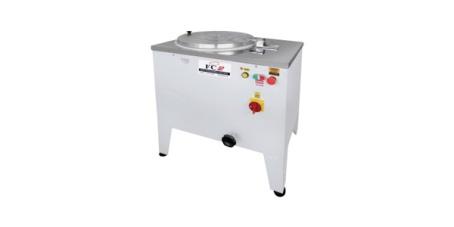 Misturadora e amassaseira, FC2. Para uso em padarias, restaurantes, rotisserias, cozinhas industriais, cozinhas profissionais e muitos outros ambientes